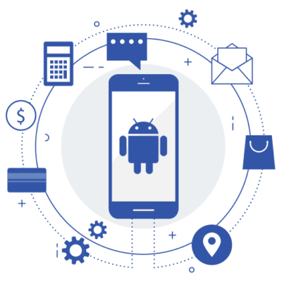 android app development rewari