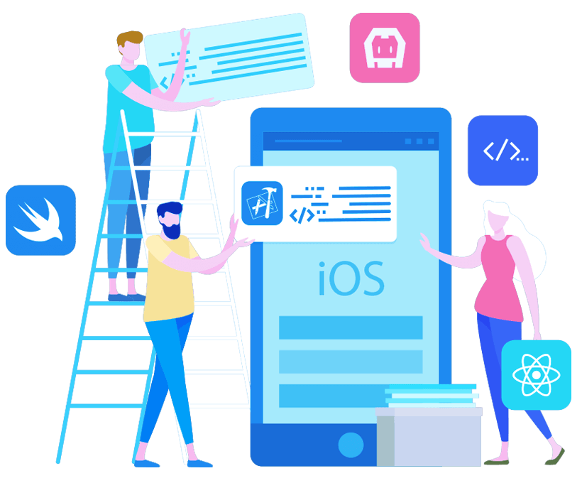 ios app development rewari